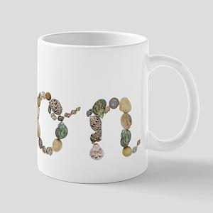 Aron Seashells Mugs