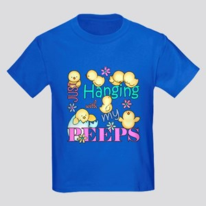 Just Hanging With My Peeps T-Shirt