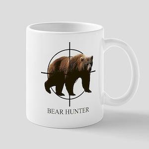 Bear Hunter Mug