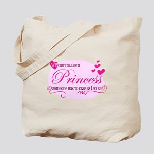 I'm the Princess Tote Bag