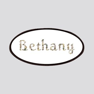 Bethany Seashells Patch