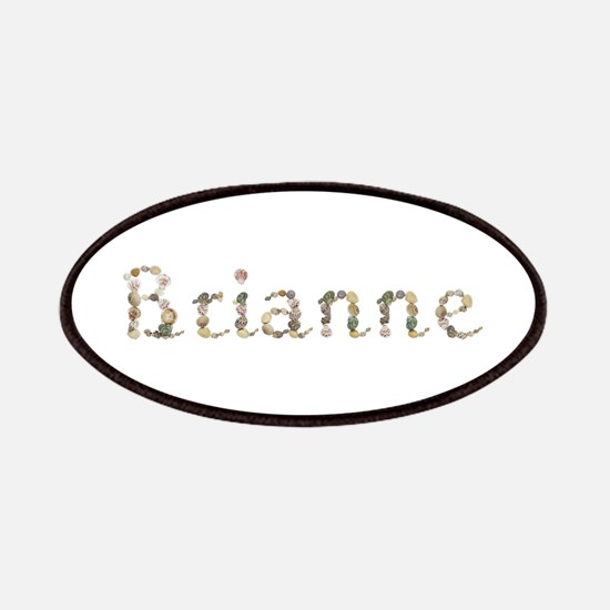 Brianne Seashells Patch