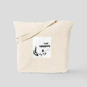 The Uggos Tote Bag