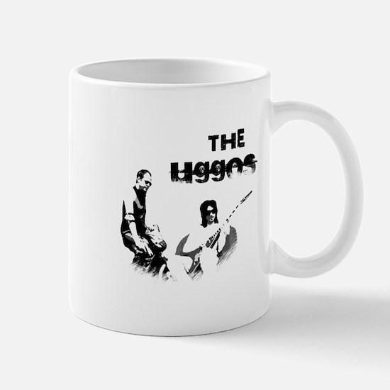 The Uggos Mug