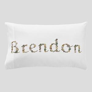 Brendon Seashells Pillow Case