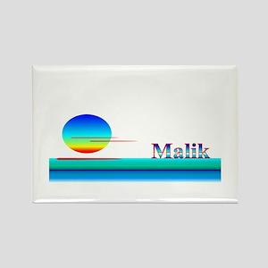 Malik Rectangle Magnet