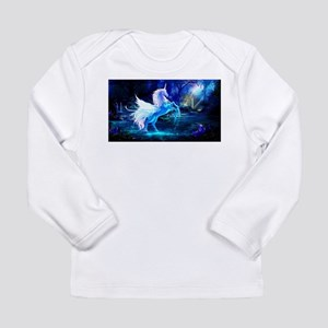 Unicorn Long Sleeve T-Shirt