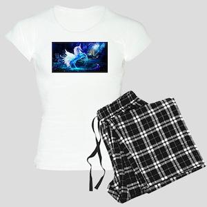 Unicorn Women's Light Pajamas