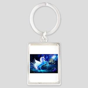 Unicorn Keychains