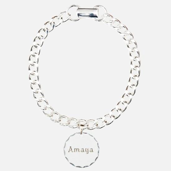 Amaya Seashells Bracelet