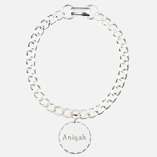 Aniyah Seashells Bracelet