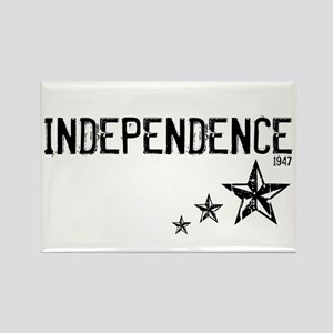 INDEPENDENCE 1947 - Rectangle Magnet