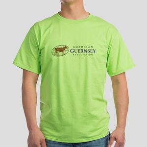 Full Guernsey Logo T-Shirt