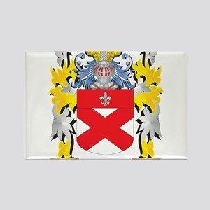 Cowans Coat of Arms - Family Crest Magnets