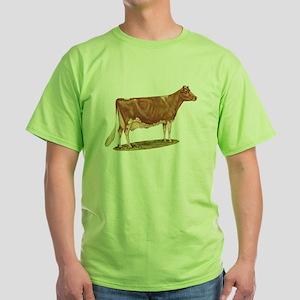 Ideal Guernsey Ash Grey T-Shirt