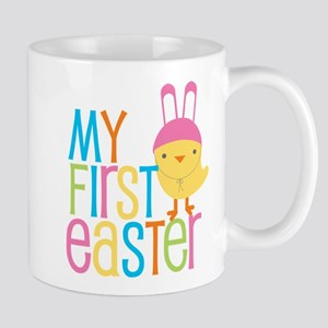 My First Easter Mugs