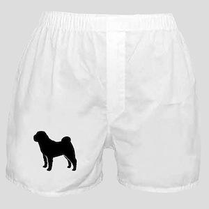 Shar-Pei Boxer Shorts