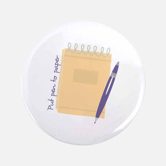 Pen to Paper Button