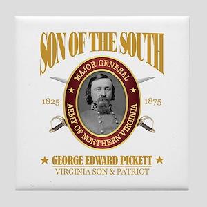 George Pickett (SOTS2) Tile Coaster