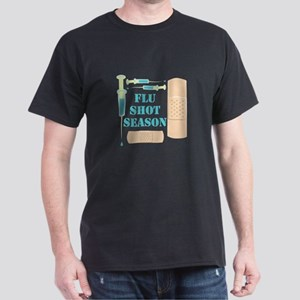 Flu Shot T-Shirt