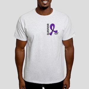 GIST Survivor 12 Light T-Shirt