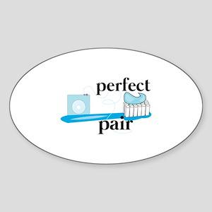 Perfect Pair Sticker