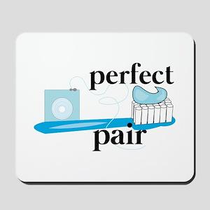 Perfect Pair Mousepad