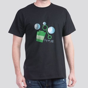 Pop Em All T-Shirt