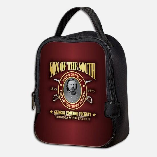 George Pickett (SOTS2) Neoprene Lunch Bag