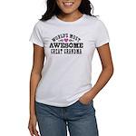 Great Grandma Women's T-Shirt