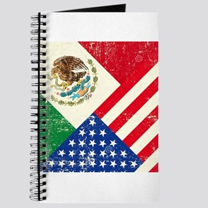 Two Flags, One Race Journal