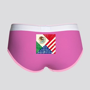 Two Flags, One Race Women's Boy Brief