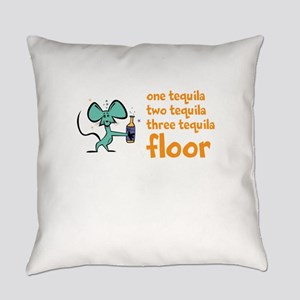 tequila Everyday Pillow