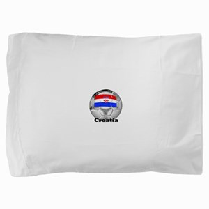Croatia Pillow Sham
