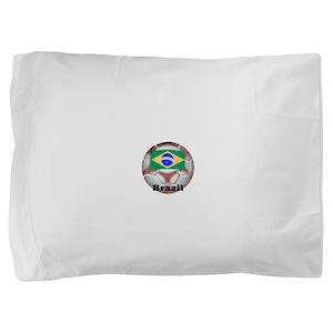 Brazil Pillow Sham