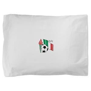 Italy Pillow Sham