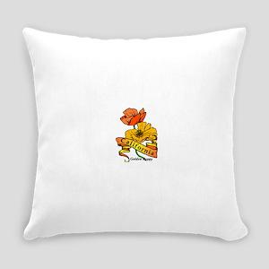 California (3) Everyday Pillow