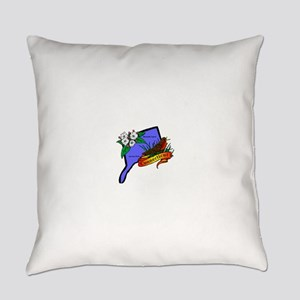Connecticut Everyday Pillow