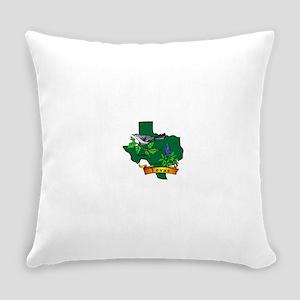 Texas Everyday Pillow