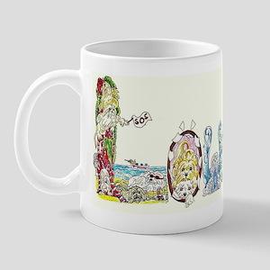 Lowchens Mug
