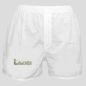 Lowchens Boxer Shorts