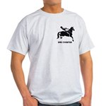 Bad Eventer T-Shirt (light Colors) Men's