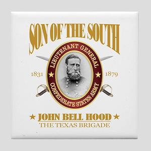 John Bell Hood (SOTS2) Tile Coaster