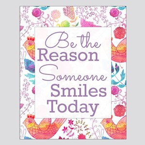Smiles Posters