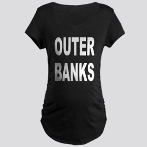 Outer Banks Maternity T-Shirt