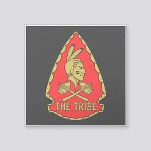 ST-6 The Tribe Sticker