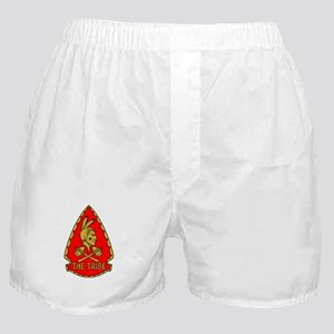 ST-6 The Tribe Boxer Shorts