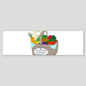 fm_logo3 Bumper Sticker