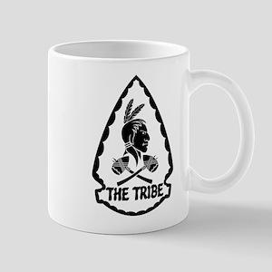 ST6 - The Tribe (BW) Mug