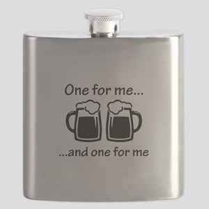 One For Me ... Flask